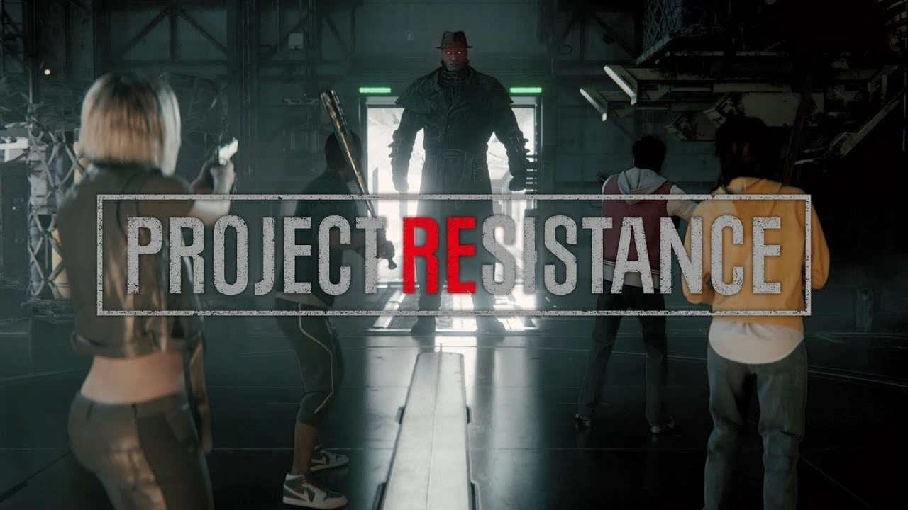 capcom-resident-evil-project-resistance